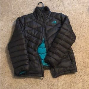 North face puffer jacket!!!